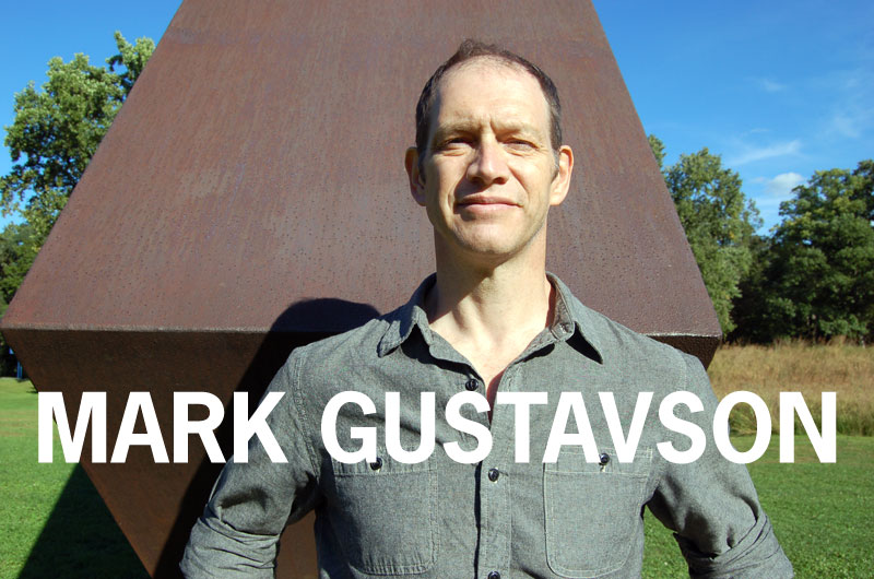 mark gustavson